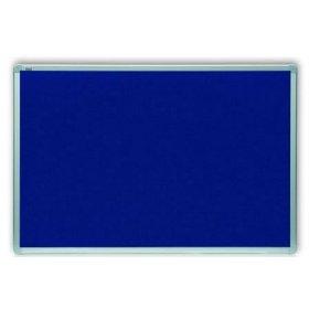 Доска текстильная в алюминиевой рамке ALU23 TTA456 45х60