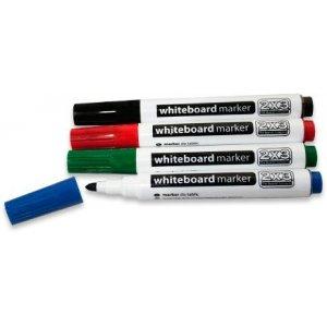 Набор маркеров для досок AS104 (4 цвета)