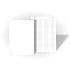 Блок для флипчарта клетка 10 листов 55х83 B01/10/М