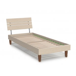 Кровать Прагматик ДСП 80х200
