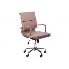 Кресло Slim FX LB (XH-630B) беж