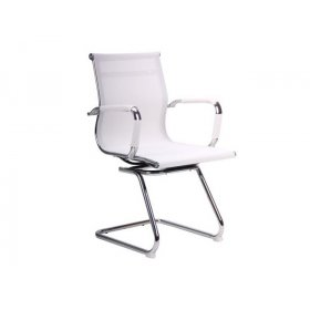 Крісло Slim Net CF (XH-633C) білий