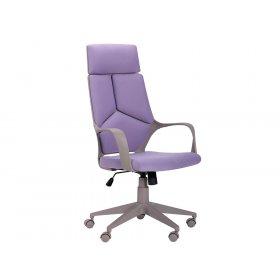 Кресло Urban HB Grey сиреневый