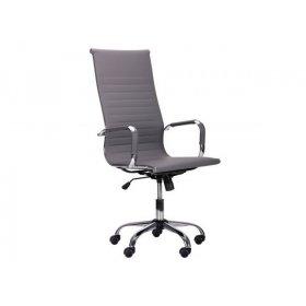 Кресло Slim HB (XH-632) серый