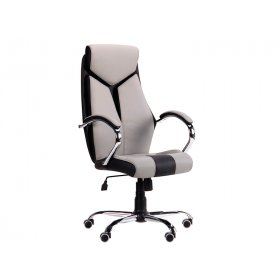Кресло Прайм Chrome Tilt