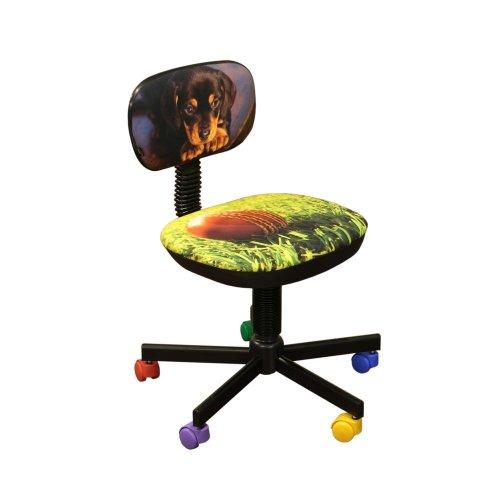Кресло детское Бамбо дизайн №10 Щенок
