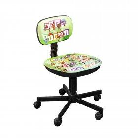 Кресло детское Бамбо дизайн ABC