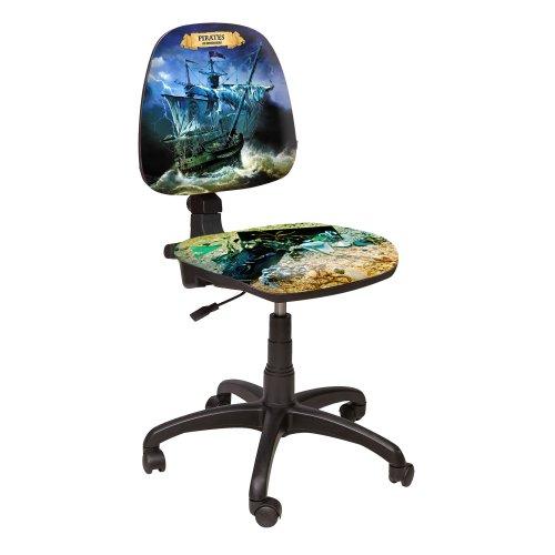 Кресло Престиж Люкс 50/АМФ - 1 Дизайн  №2 Пираты