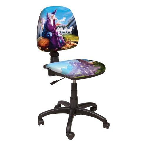 Кресло Престиж Люкс LB Дизайн №12 Волшебник