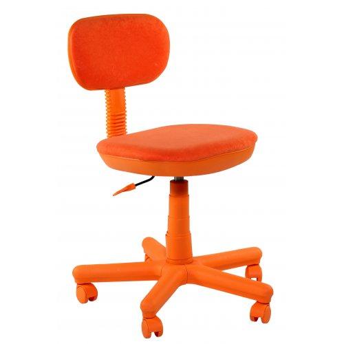 Кресло Свити оранжевый Розана - 105