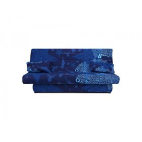Диван Арго B Америка синий