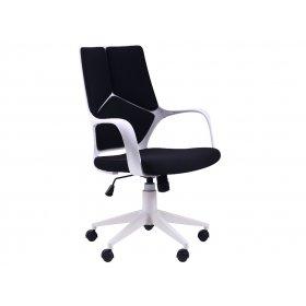 Кресло Urban LB белый/черный