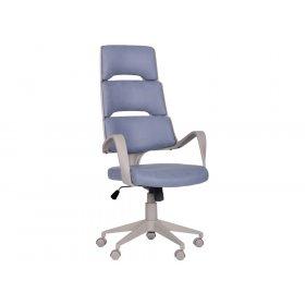 Кресло Spiral Grey сине-серый