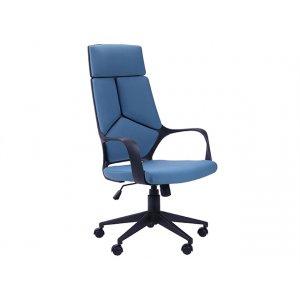 Кресло Urban HB черный/синия