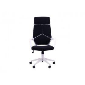 Кресло Urban HB белый/черный