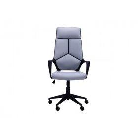 Кресло Urban HB черный/серый