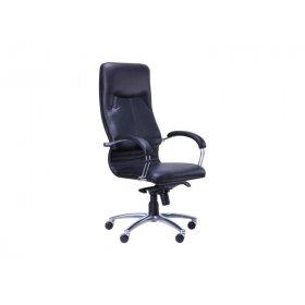 Кресло Ника HB хром