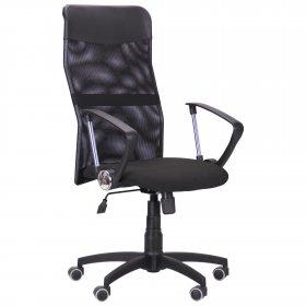 Кресло Ultra черный