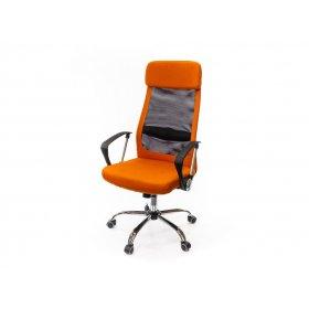 Кресло Гилмор (Ультра) FX СН TILT оранжевый