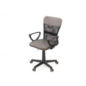 Кресло Тезия PL PR серый