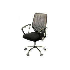 Кресло Тета CH PR серый