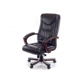 Кресло Артур EX MB чёрный