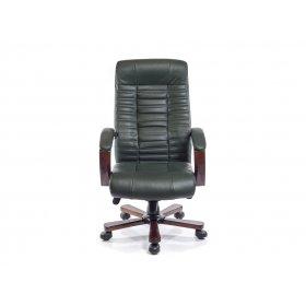 Кресло Атлант EX MB зелёный