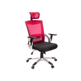 Кресло Прима PL HR ANF бордовый