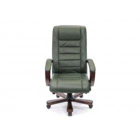 Кресло Гаспар ЕХ МВ зелёный