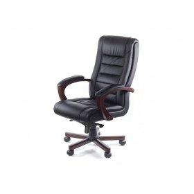 Кресло Гаспар ЕХ МВ чёрный
