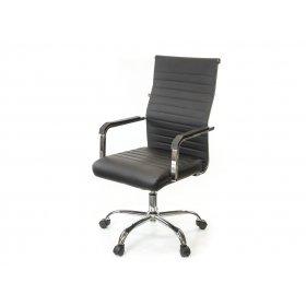 Кресло Кап FX СН TILT чёрный