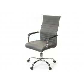 Кресло Кап FX СН TILT серый