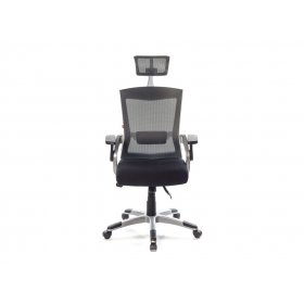 Кресло Прима PL HR ANF чёрный