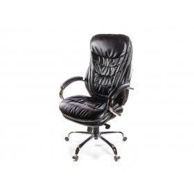 Кресло Валенсия Soft CH MB чёрный