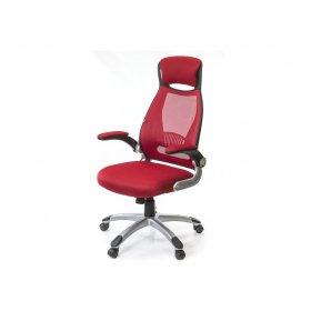 Кресло Винд PL TILT красный