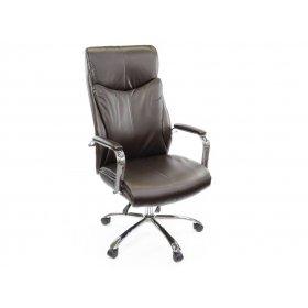 Кресло Маккай CH ANF коричневый