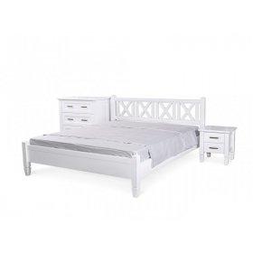 Кровать Прованс 80х200