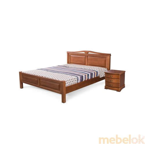 Кровать Лондон 100х200