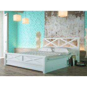 Кровать Вирджиния-2 160х200