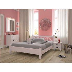 Кровать Прованс 120х200