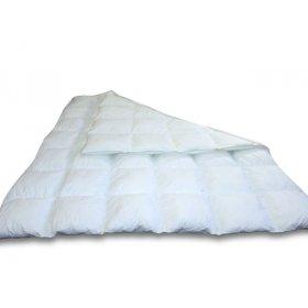Одеяло евро Лебяжий пух 200х220