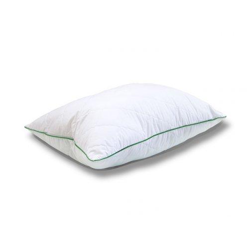 Подушка Лебяжий пух 50х70
