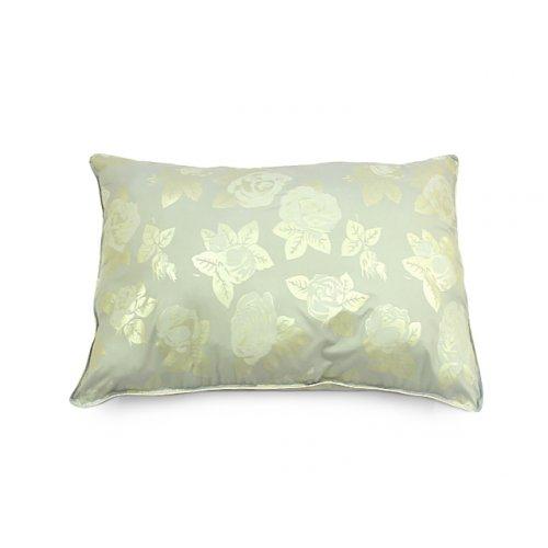 Подушка шариковый силикон, батист 50х70