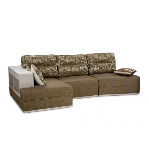 Модульный угловой диван Космо-1