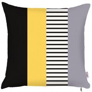 Декоративная подушка Scandi gray 43х43