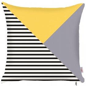 Декоративный чехол Scandy gray-2 43х43