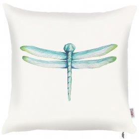 Декоративная подушка Dragonfly 43х43