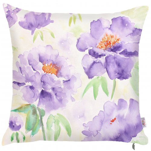 Декоративная подушка Flowers forever 43х43