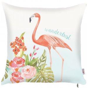 Декоративная подушка Flamingo-2 43х43