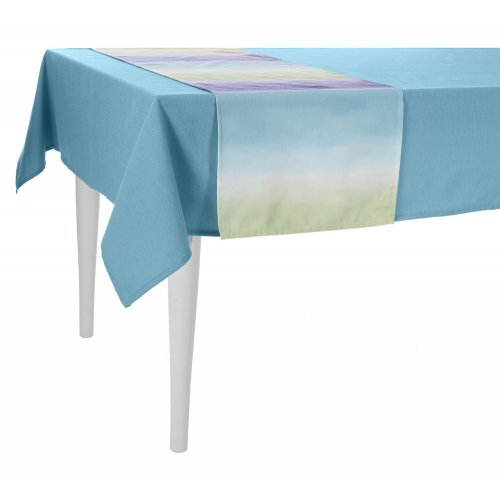 Дорожка на стол Watercolor 40х140